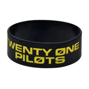Jewelry - Twenty One 21 Pilots Bandito Trench Bracelet